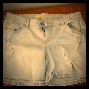 Cute Old Navy Shorts